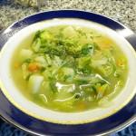 Суп по-болгарски